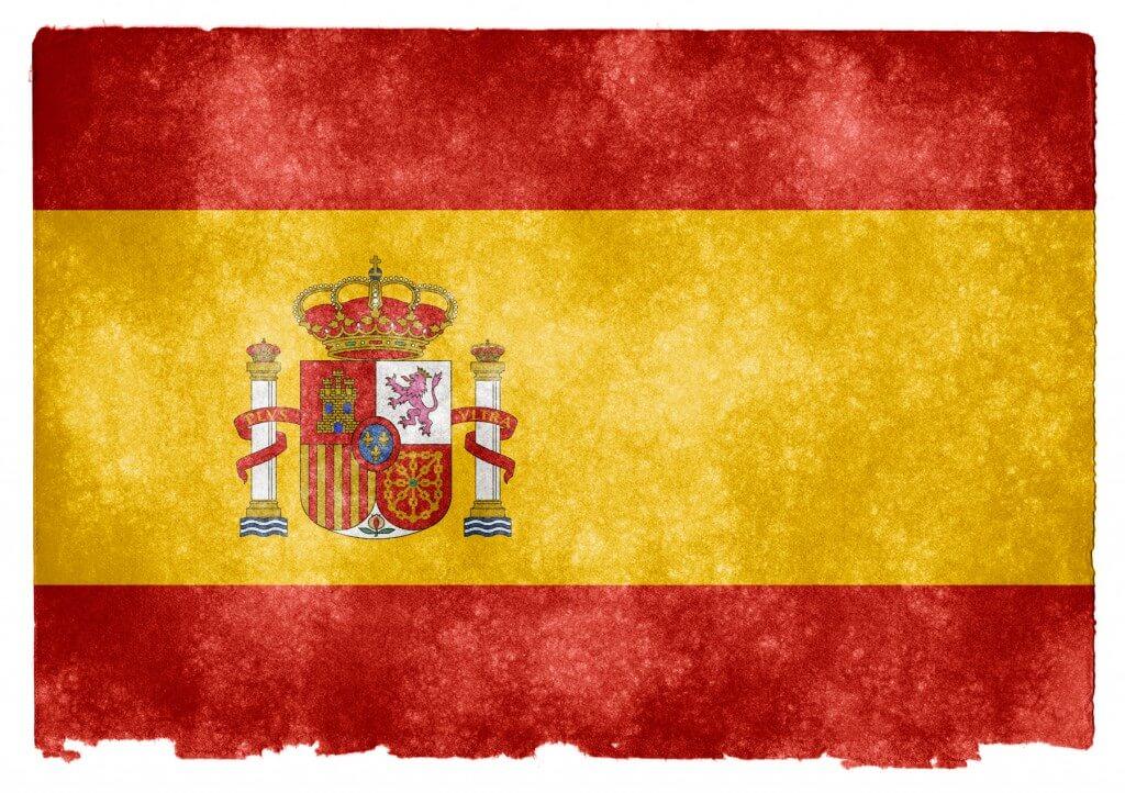 entrar en España