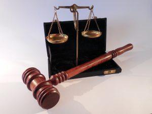 ministerio de justicia nacionalidad