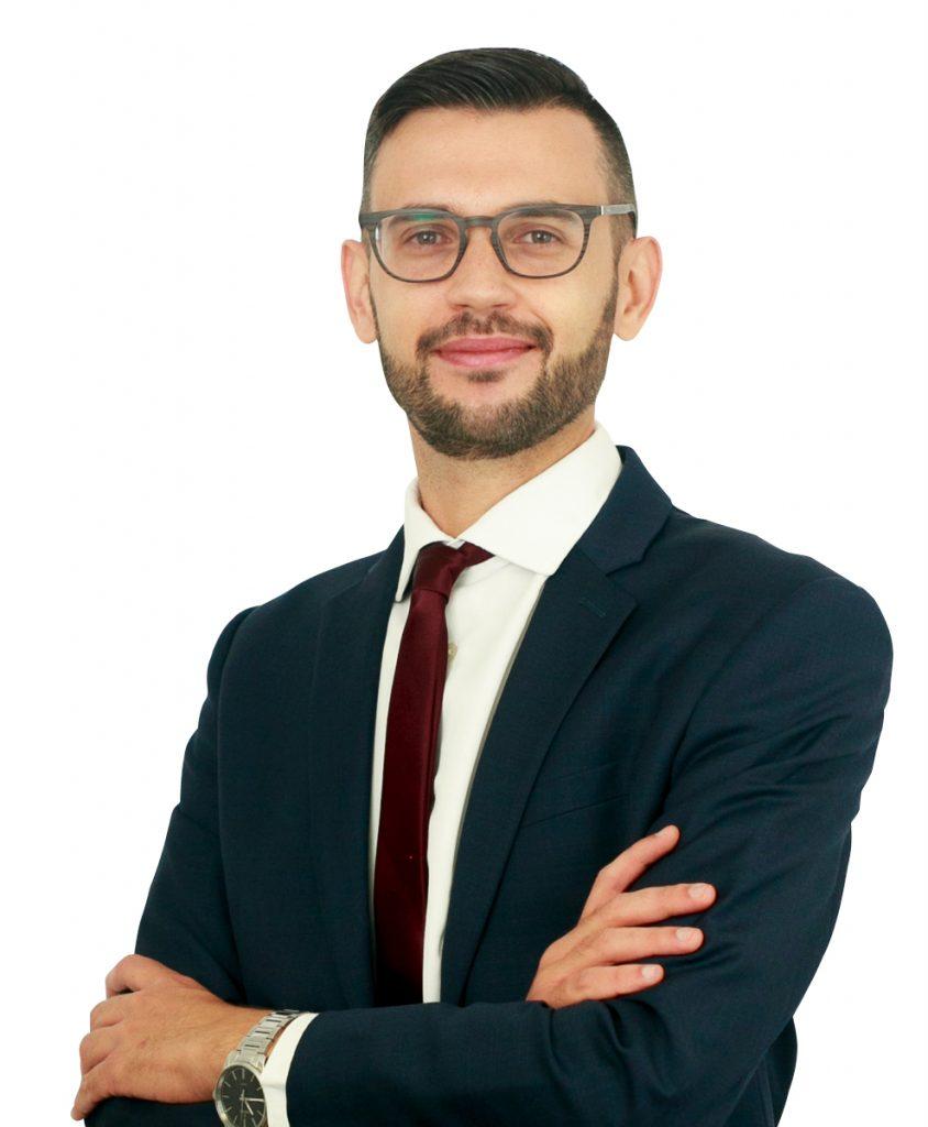 Javier Cuevas - Despacho Máchelin Díaz