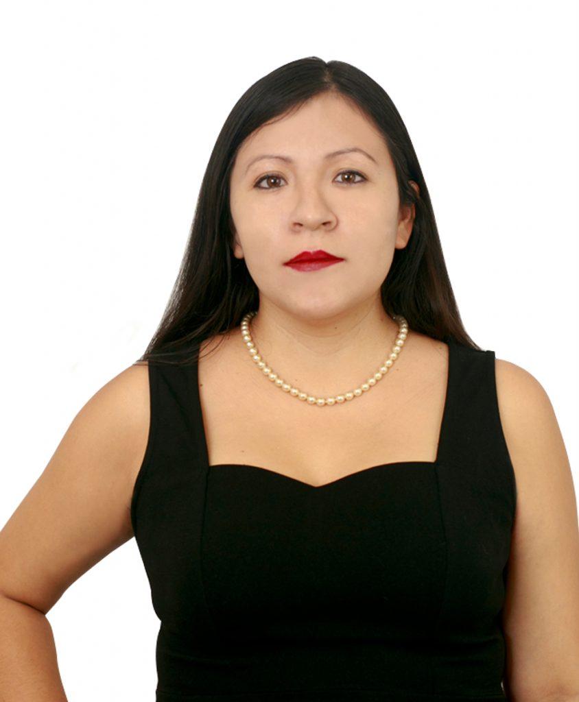 Abogada Patricia Pantoja - Despacho Máchelin Díaz