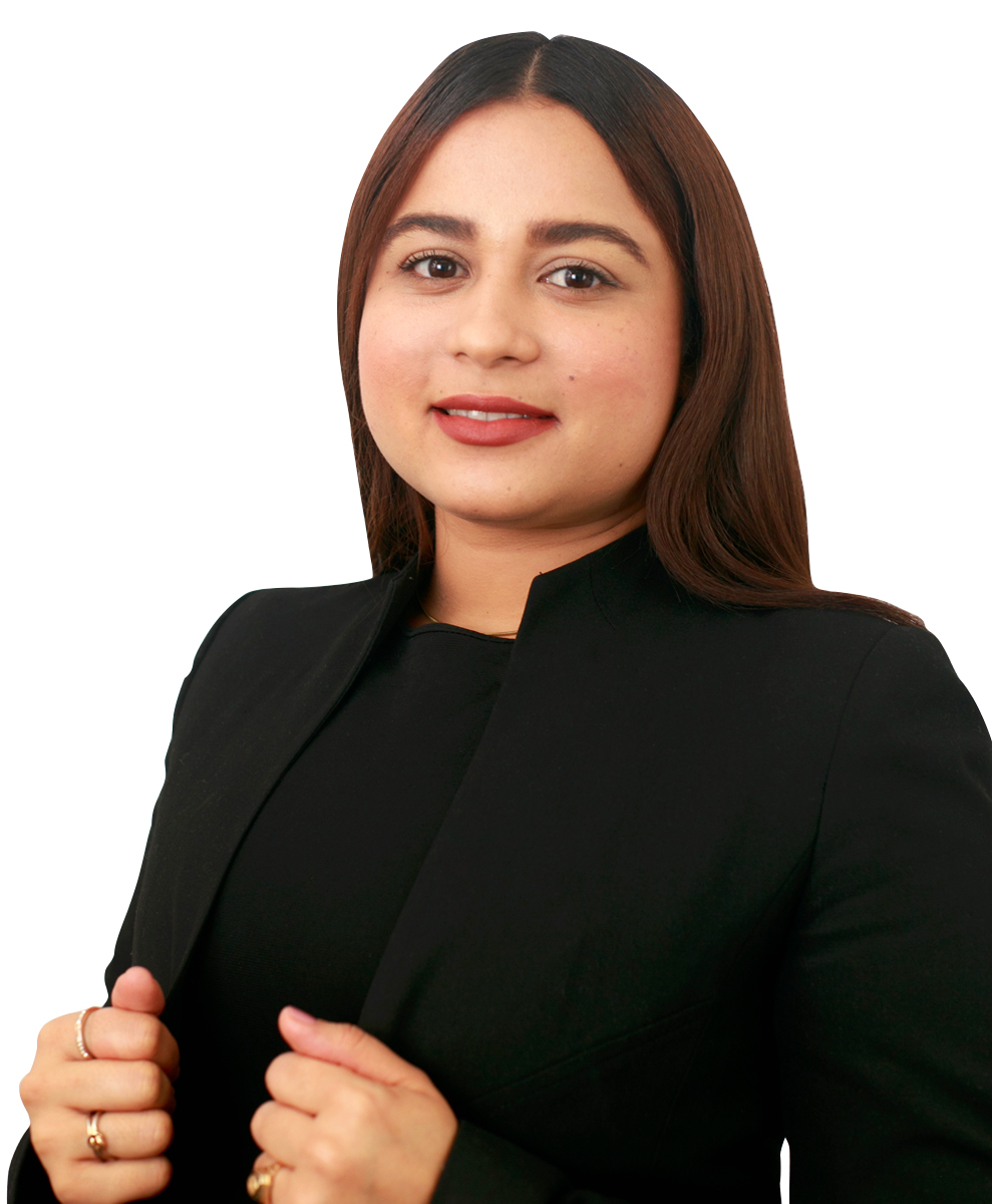 Abogada Silvia Cruz - Despacho Máchelin Díaz