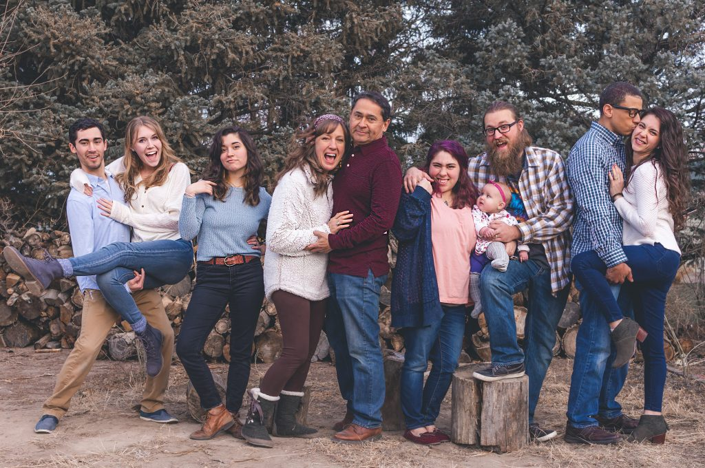 Reagrupación Familiar: Ciudadano No Comunitario