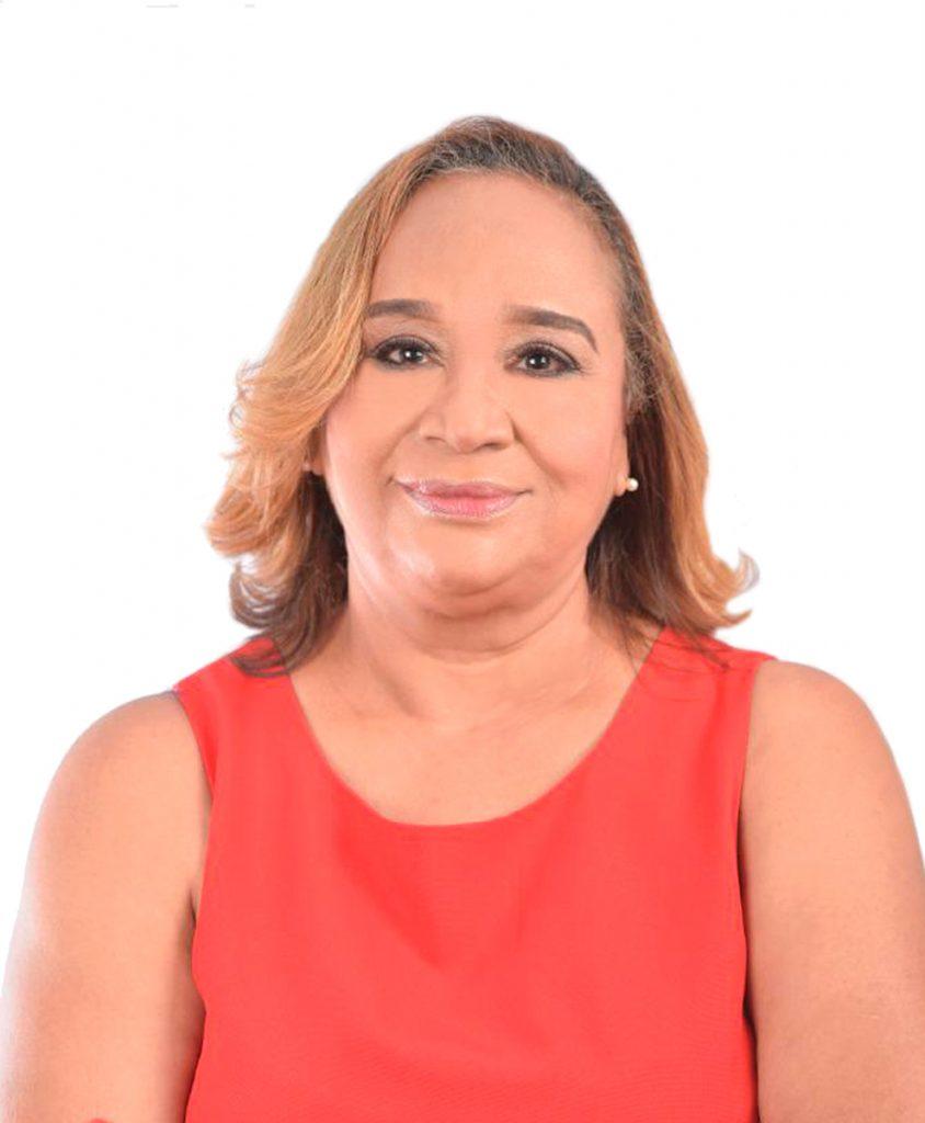 Isabel Trinidad - Máchelin Díaz Despacho de Abogados