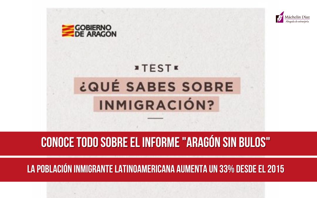 población inmigrante