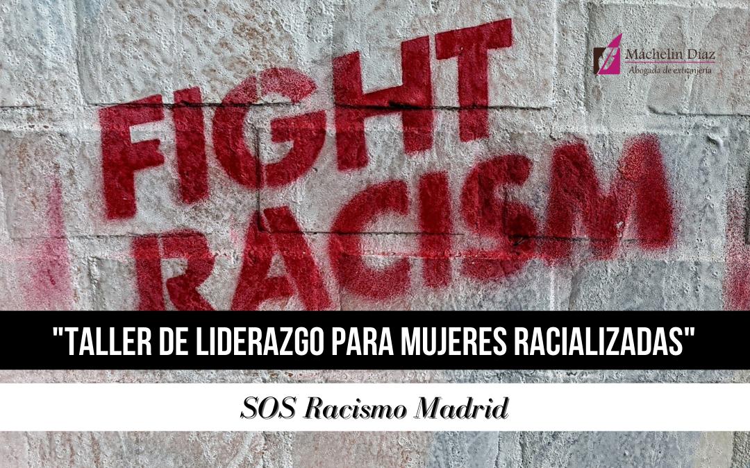 SOS Racismo Madrid
