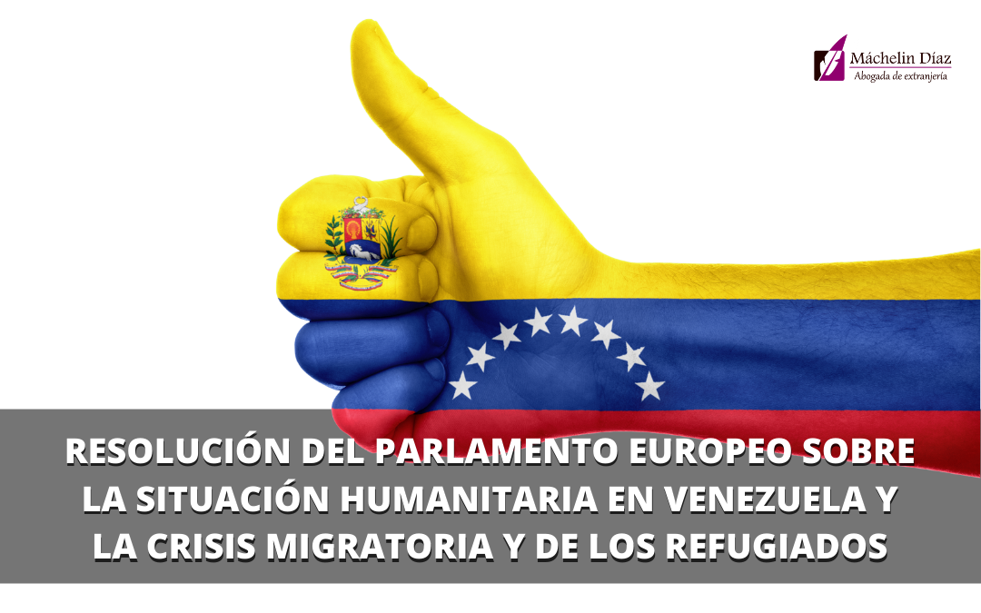 venezuela, venezolanos, crisis migratoria