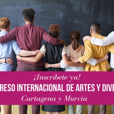 III Congreso Internacional de Artes y Diversidad